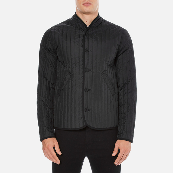 YMC Men's Erkin Koray Jacket - Black