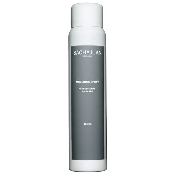 Sachajuan Moulding Hair Spray 125ml