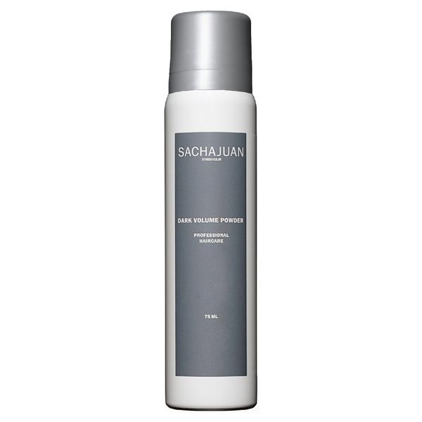 Sachajuan Dark Volume Powder Hair Spray Travel Size 75ml