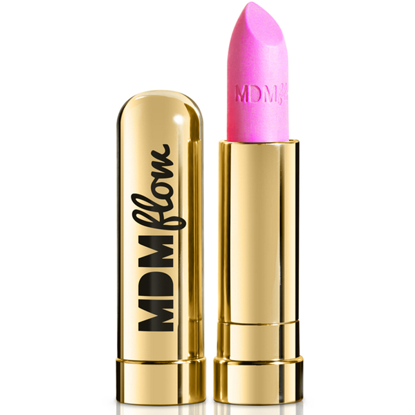 Rouge à lèvres semi-mat MDMflow 3,8 g (couleurs variées)