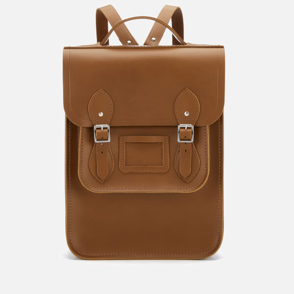 The Cambridge Satchel Company Women's Portrait Backpack - Vintage