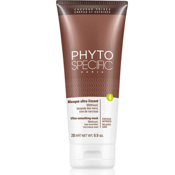 Phyto Ultra-Smoothing Hair Mask 200ml