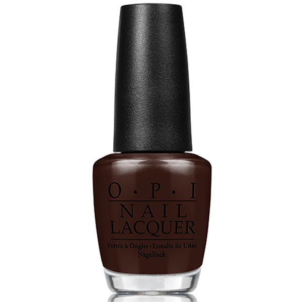 Colección esmalte de uñas Washington de OPI - Shh...It's Top Secret! (15 ml) (15 ml)