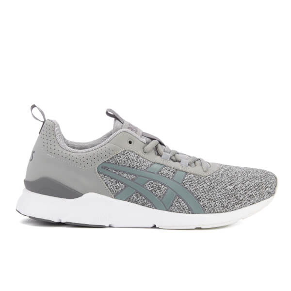 Asics Men's Gel-Lyte Runner 'Tech Pack' Trainers - Light Grey