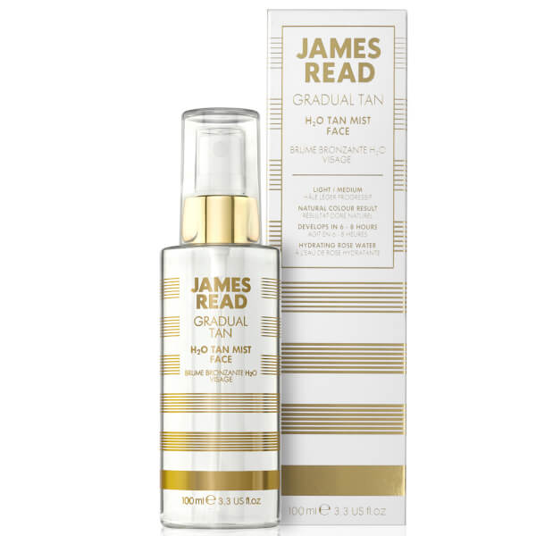 James Read H2O Tan Mist (100 ml)