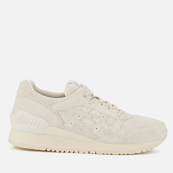 Asics Gel-Respector Trainers - Moon Beam