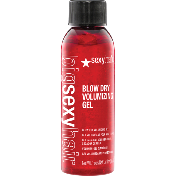 Sexy Hair Big Blow-Dry Volumizing Gel 50 ml