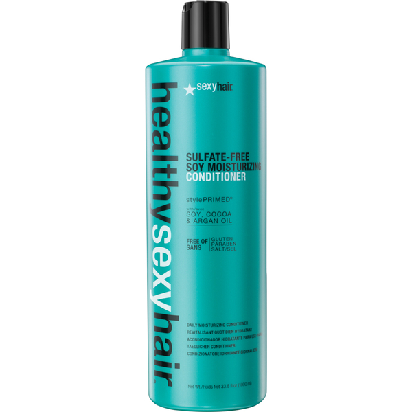 Sexy Hair Healthy Soja Feuchtigkeits-Conditioner 1000 ml