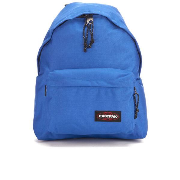 Eastpak Padded Pak'r Backpack - Full Tank Blue