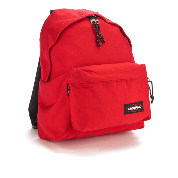 Eastpak Men s Authentic Padded Pak r Backpack - Apple Pick Red  Image 3