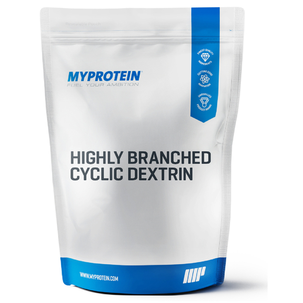 Highly branched cyclic dextrin research paper