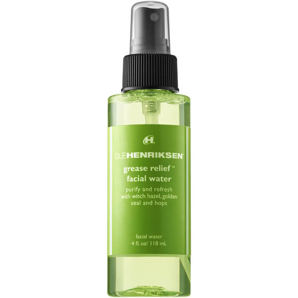 Ole Henriksen Grease Relief Water Facial Mist (118ml)