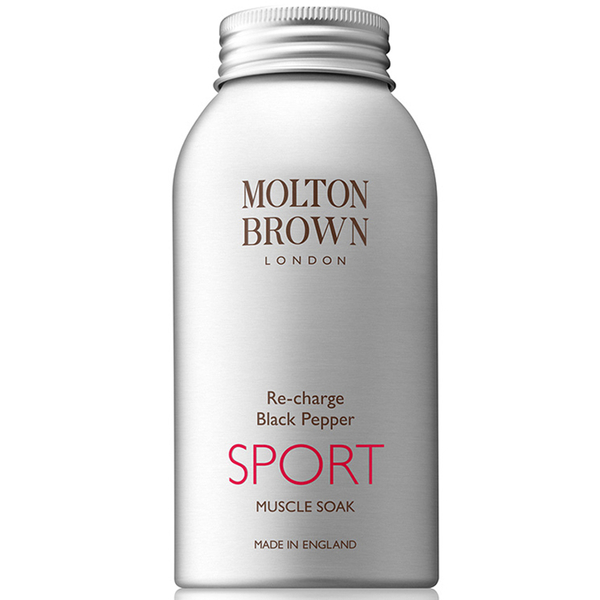 Preparado muscular SPORT Re-Charge con pimienta negra de Molton Brown (300 g)