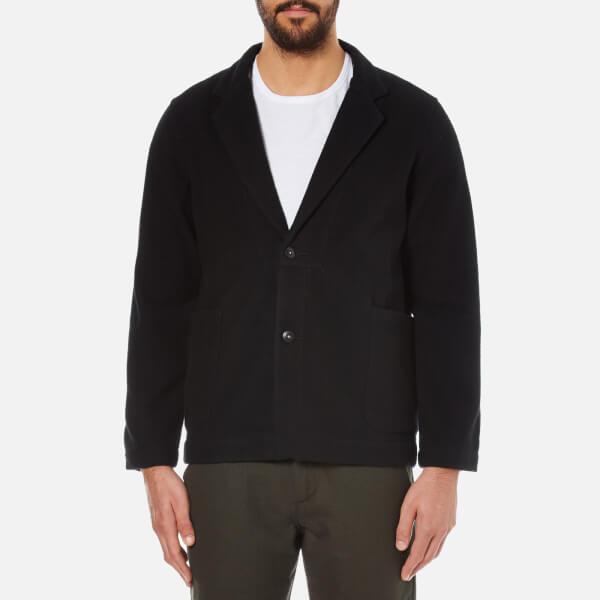 Garbstore Men's Simple Wren Jacket - Black
