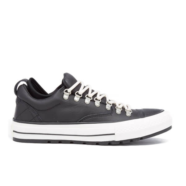 Converse Men's Chuck Taylor All Star Descent Hiker Trainers - Black/Egret