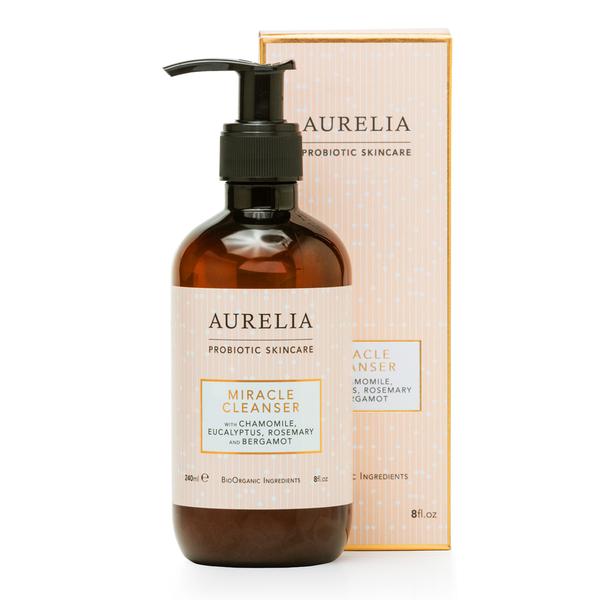 Aurelia Probiotic Skincare Miracle Cleanser Supersize (Worth $83.60)