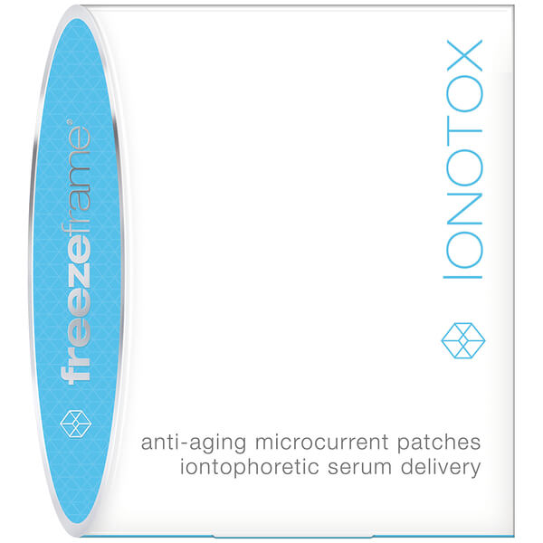 Freezeframe Ionotox Serum Patch 8 ml
