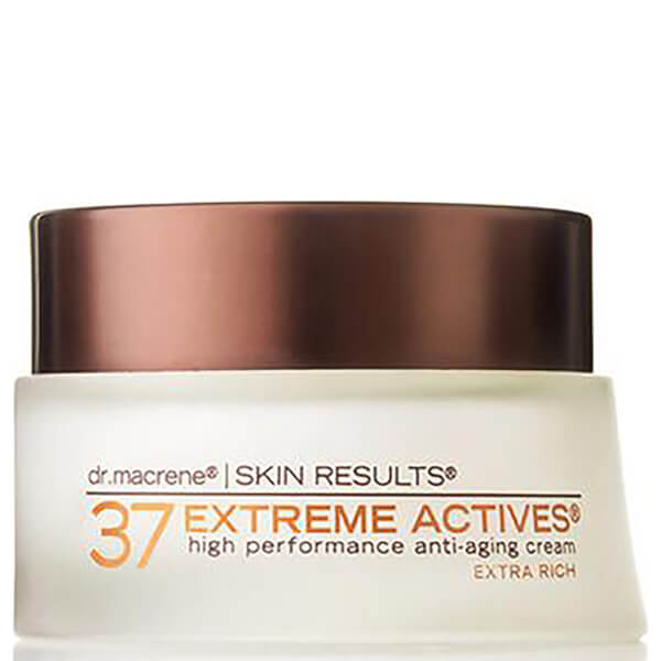 37 Actives Extra Rich High Performance Anti-Aging Cream 1oz