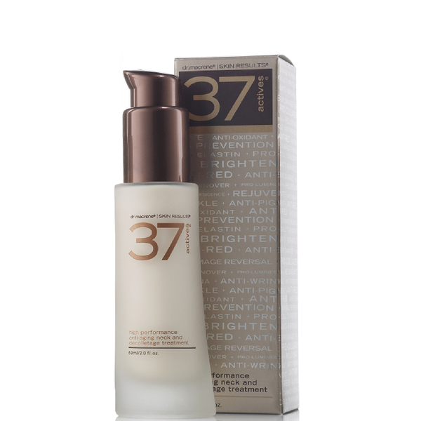 37 Actives High Performance Anti-Aging Neck and Decolletage Treatment