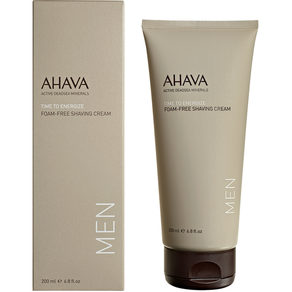 AHAVA Men's Foam Free Shave Cream