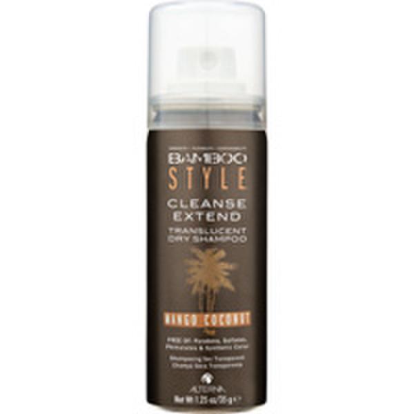 Alterna Bamboo Style Cleanse Extend Translucent Dry Shampoo 1.25 oz - Mango Coconut