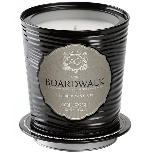 Aquiesse Tin Candle - Boardwalk