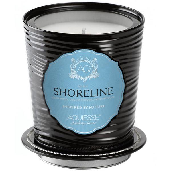Aquiesse Tin Candle - Shoreline