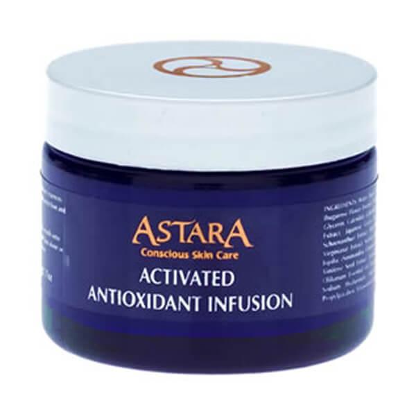 Astara Activated Antioxidant Infusion