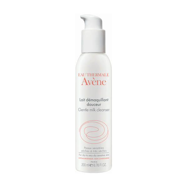 Avene Gentle Milk Cleanser