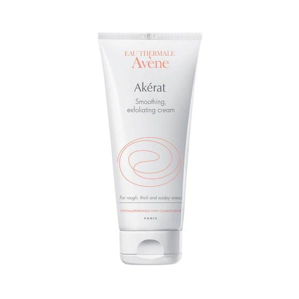 Avène Professional Akérat Smoothing Exfoliating Cream