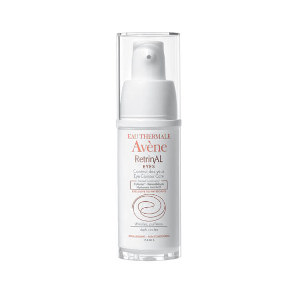 Avène Professional Retrinal Eyes Contour Care 0.50fl. oz