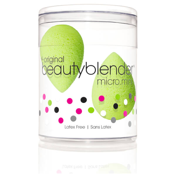 Beautyblender Micro Mini Duo