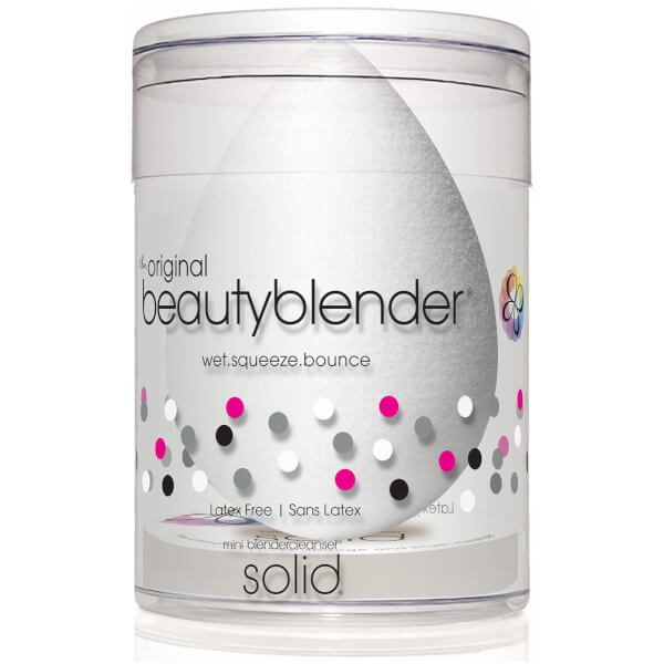 Beautyblender PURE with Mini Blendercleanser Solid