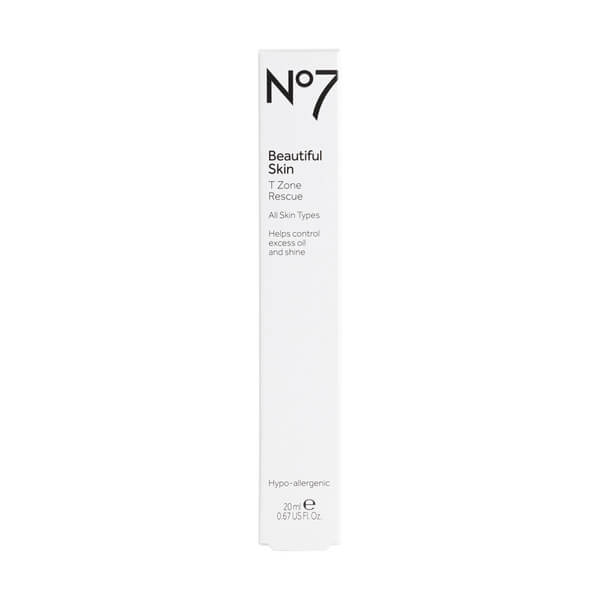 Boots No.7 Beautiful Skin T-Zone Rescue Balm