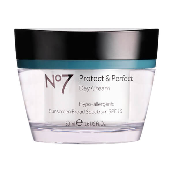 Boots No.7 Protect and Perfect Day Cream SPF 15