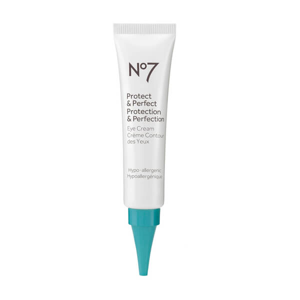 Boots No.7 Protect and Perfect Eye Cream