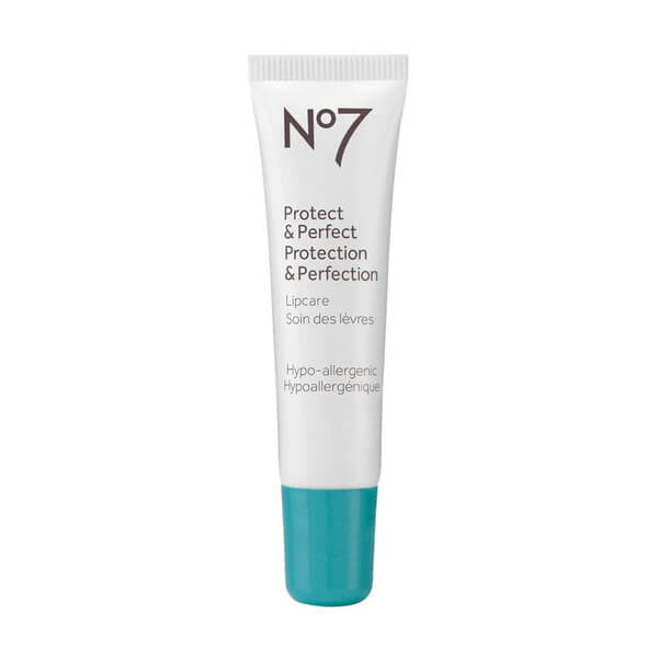 Boots No.7 Protect and Perfect Lip Cream