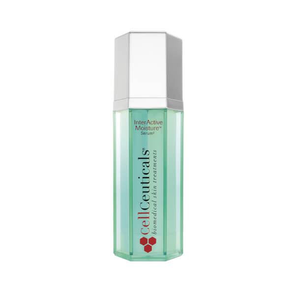 CellCeuticals InterActive Moisture Serum 2