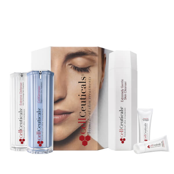 CellCeuticals Skin Treatment System