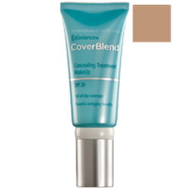 CoverBlend Concealing Treatment Makeup SPF 30 - Desert Sand