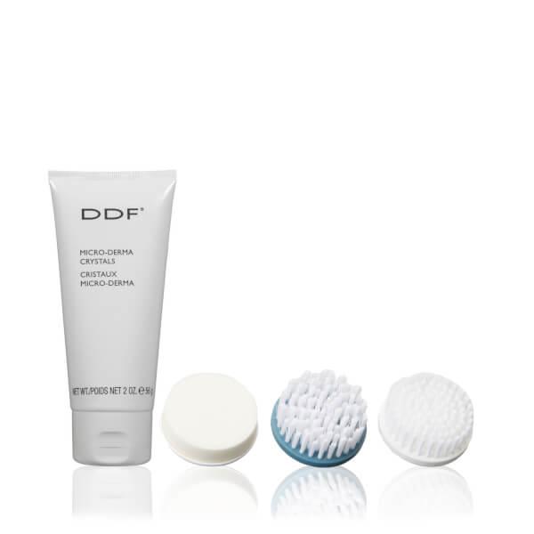 DDF Revolve Professional 500X Refill Kit