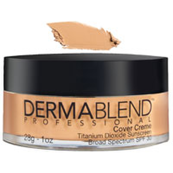 Dermablend Cover Creme - Medium Beige