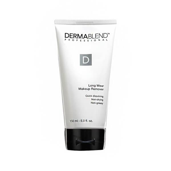 Dermablend Long Wear Make-Up Remover Suitable for Full Coverage Make-Up