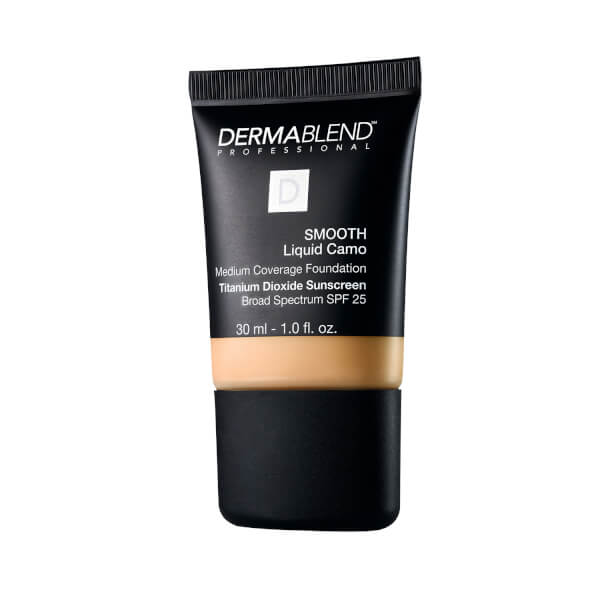 Dermablend Smooth Liquid Camo Foundation - Sepia