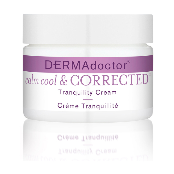 DERMAdoctor Calm Cool and Corrected Tranquility Cream