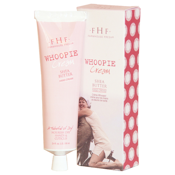 FarmHouse Fresh Whoopie Shea Butter Hand Cream