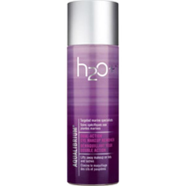 H2O Plus Aqualibrium Dual-Action Eye Makeup Remover | Reviews ...
