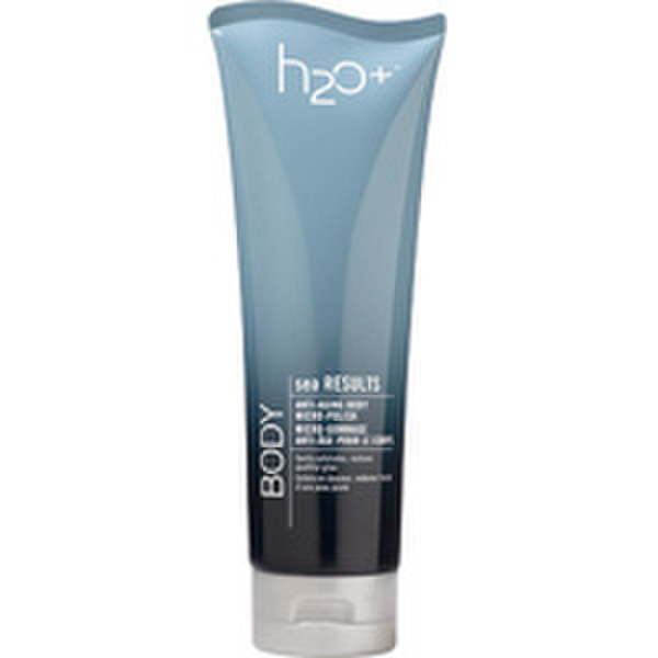 H2O Plus Sea Results Anti-Aging Body Micro-Polish