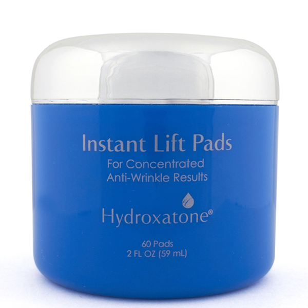 Hydroxatone Instant Lift Under Eye Pads