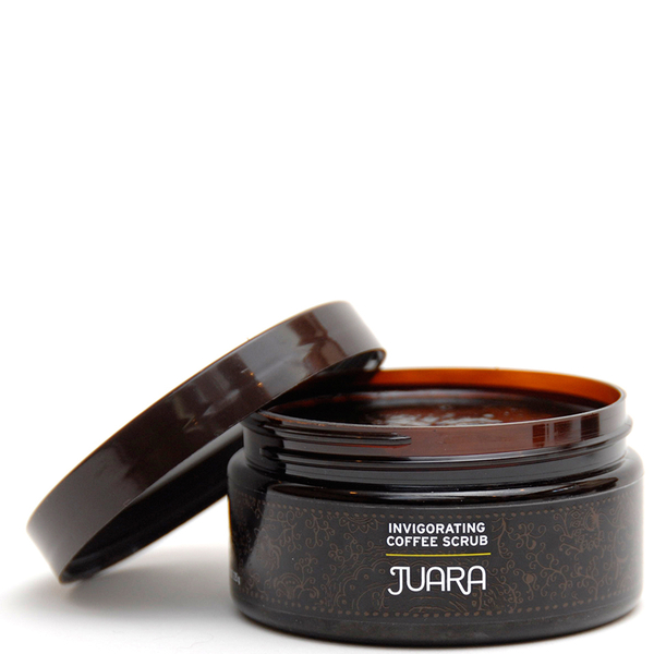 Juara Invigorating Coffee Scrub